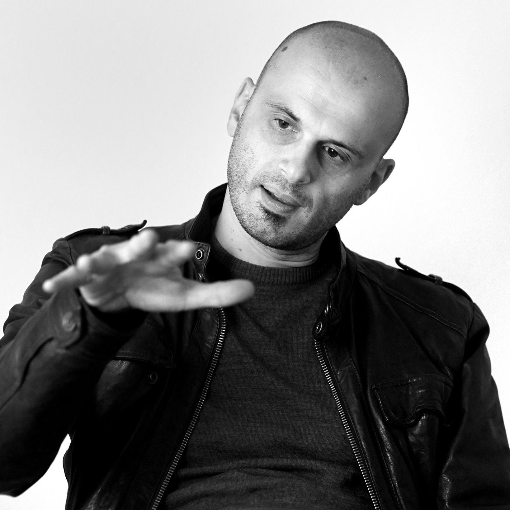 Nicola Lucchi